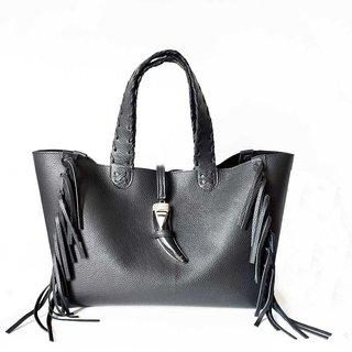 Cartera Eastwood negra