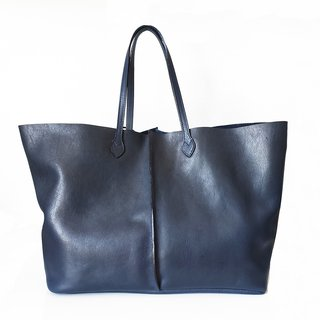 Shopping bag Lisa azul