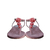 Maia Pink Sandal - buy online