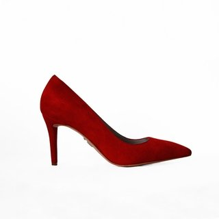 Stiletto Rojo