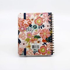 Notebook Chico - Flower Power - comprar online