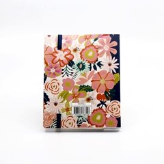 Notebook Chico - Flower Power - tienda online