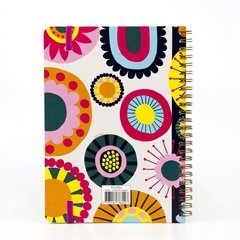 Notebook Grande - Cheers - TINTHA