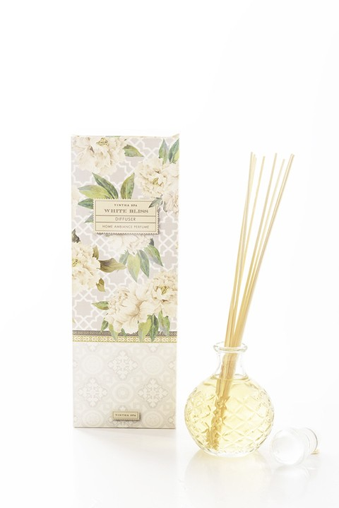 Home Diffuser Perfume - White Bliss - comprar online
