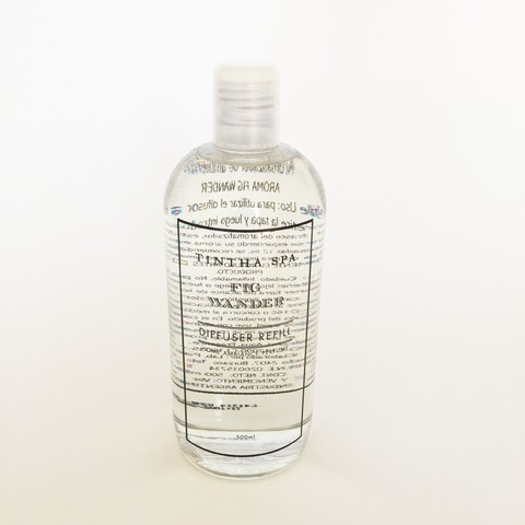 Fig Wander - Diffuser Refill 500 ml.
