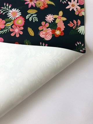 Papel de Regalo - Flower Power - comprar online