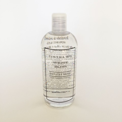 White Bliss - Diffuser Refill 500ml.