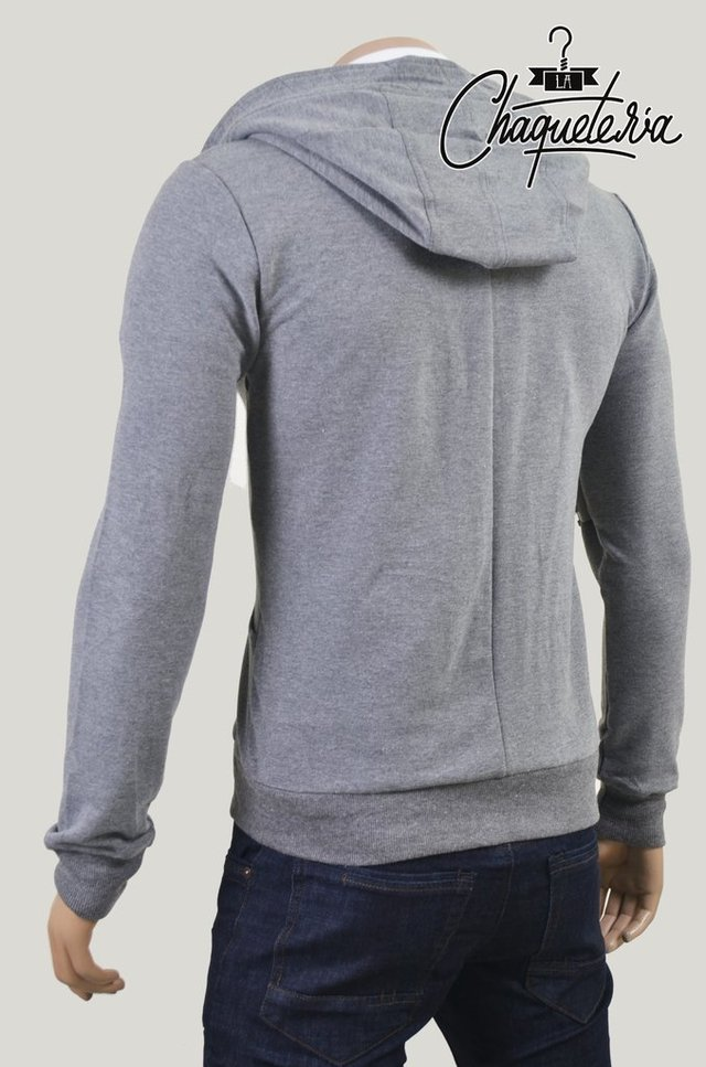 Hoodie Gointe Grey en internet
