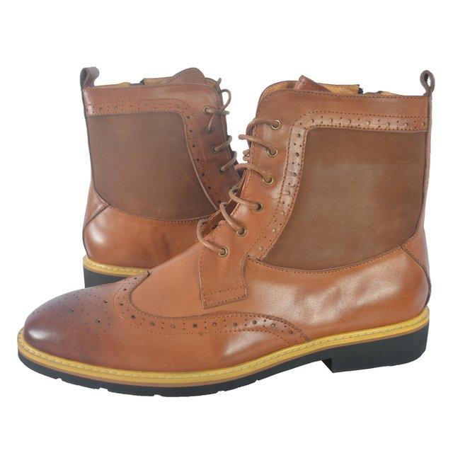 Botas Rushbell Honey - comprar online