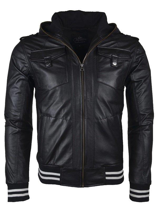 nuevo estilo Mitad de precio Reino Unido chaqueta cuero envejecido clasica la chaqueteria bogota