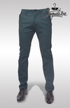 Pantal�n Slim Fit Loto Green