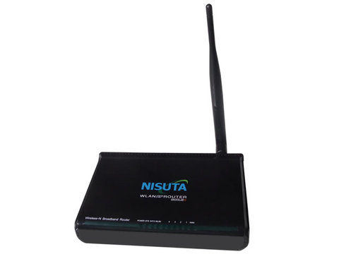 Router WIFI NS-WIR150NF