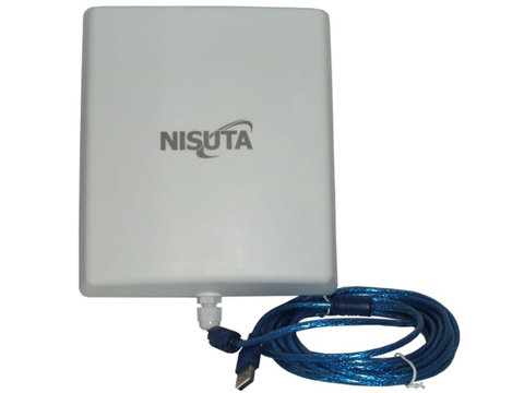 Adaptador WifI USB NS-WIUCPE310