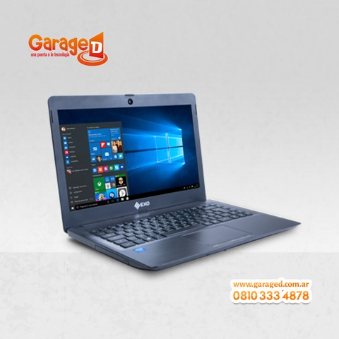 Notebook EXO Smart R8-F2445 - comprar online