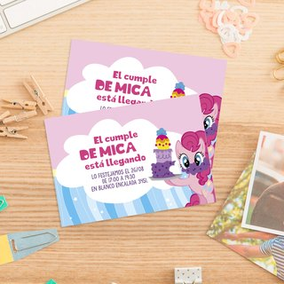 Kit My Little Pony - comprar online