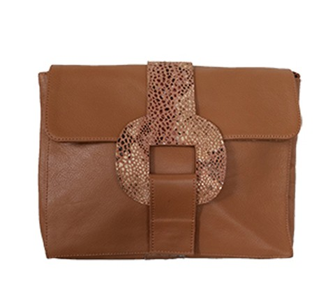 MARIE FRANCE CLUTCH y CARTERA - BLIT BAGS