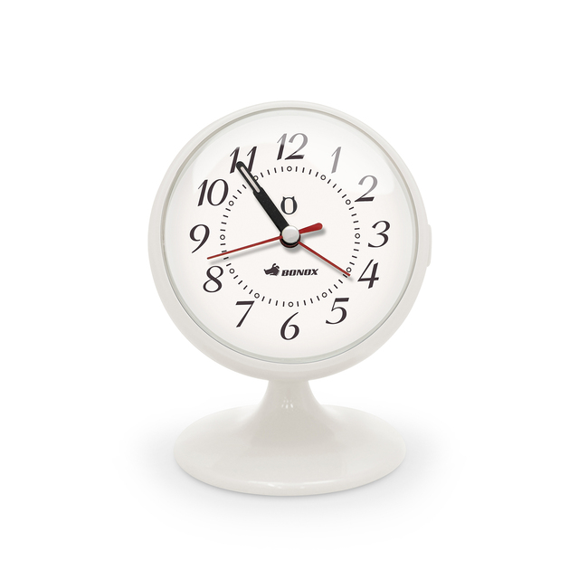 Ball Clock Natural - comprar online