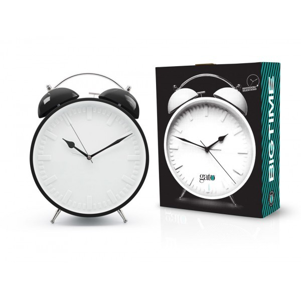 Reloj Big Time Negro en internet