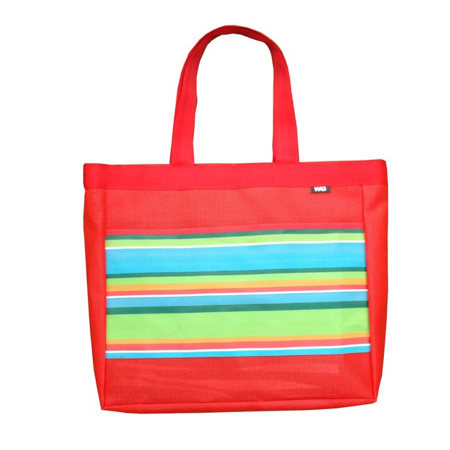 Bolso Playa Apple