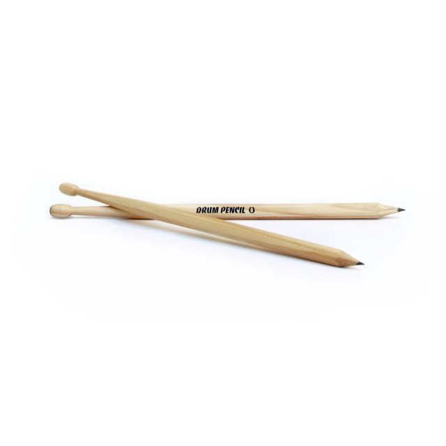 Lápices Drum Pencil