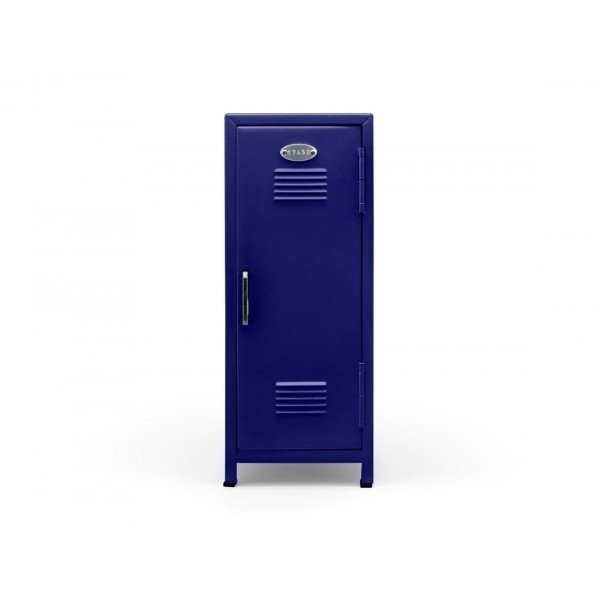 Mini Locker azul - comprar online