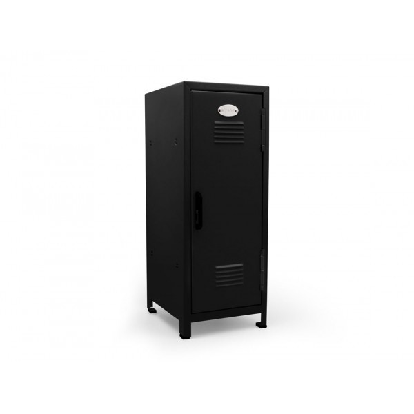 Mini Locker negro