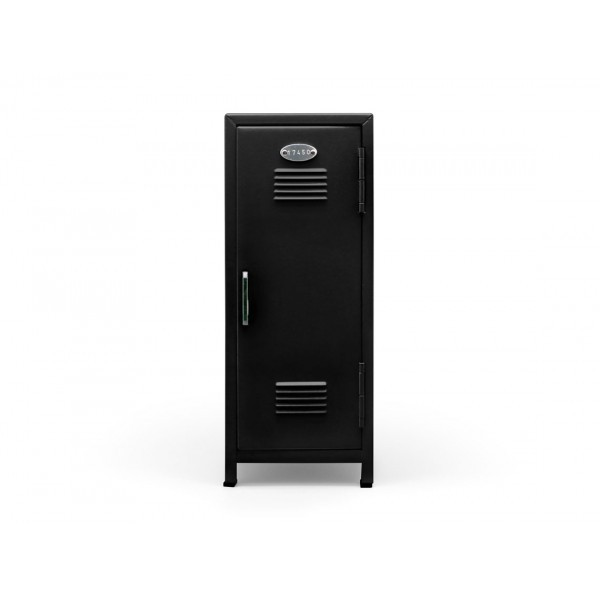 Mini Locker negro - comprar online
