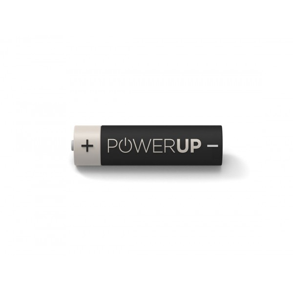 Power Up gris - comprar online