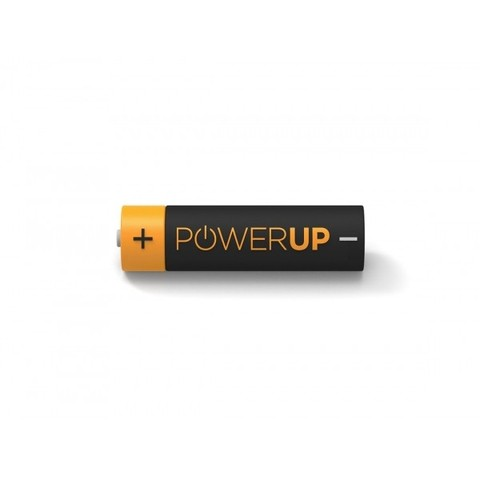 Power Up naranja - comprar online