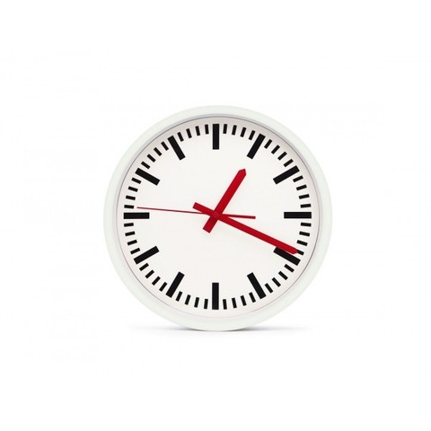 Swiss Clock Natural - comprar online