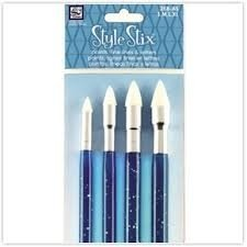 258 AS STYLE STIX CONE