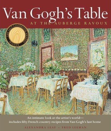 Van Gogh's Table