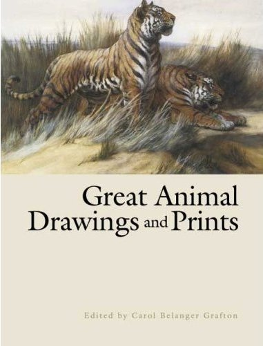 Great Animals Drawing and Prints