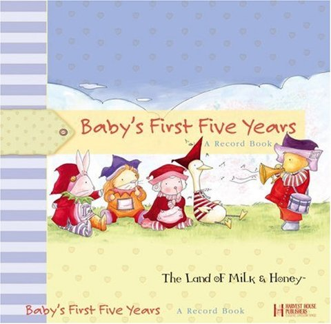 Baby´s First Five Years