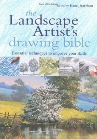 The Landscape Artist's Drawing Bible