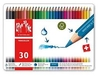 Lapices Caran d'ache Fancolor x 30