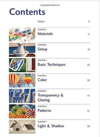 Watercolor a Beginner's Guide - comprar online