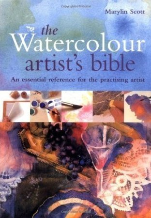 Watercolour Artist's Bible