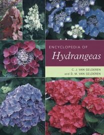 Encyclopedia of Hydrangeas