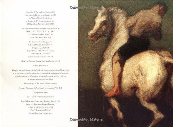 Horse: From Noble Steeds to Beasts of Burden - comprar online