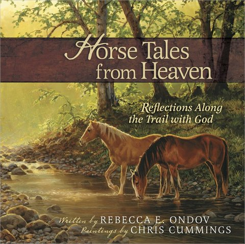 Horse Tales from Haven