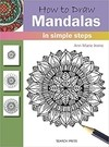 How To Draw Mandalas