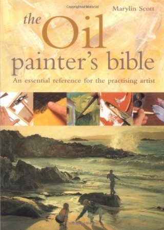 The Oil painter´s Bible