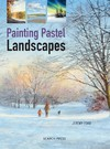 Painting Pasel Landscapes