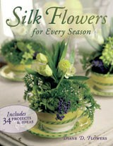 Silk Flowers For Every Season
