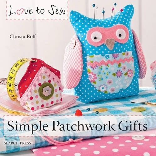 Simple Patchwork Gifts