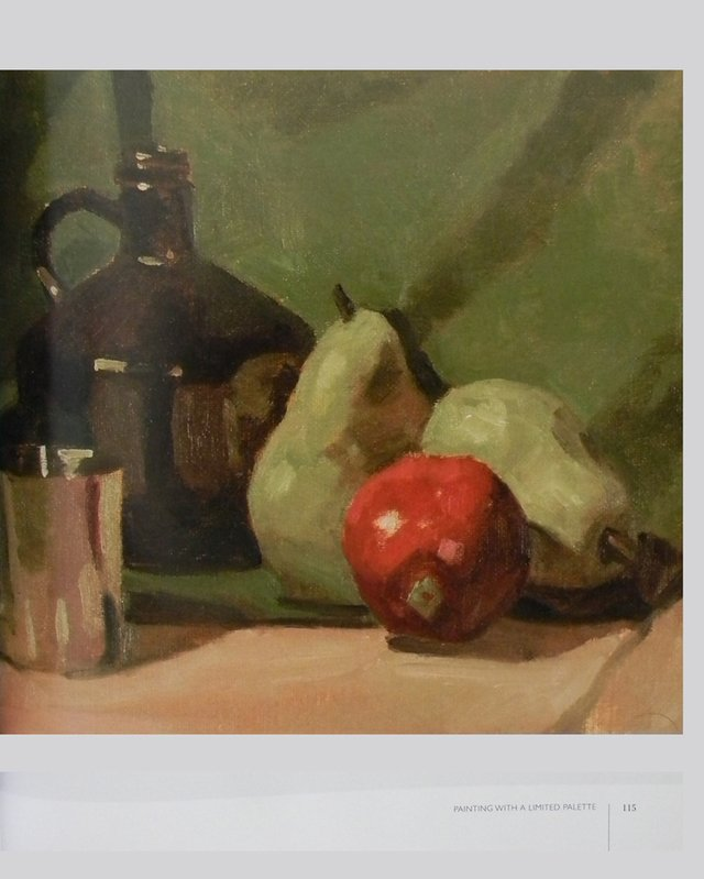 Still Life Painting Atelier  - Cleo Art Club