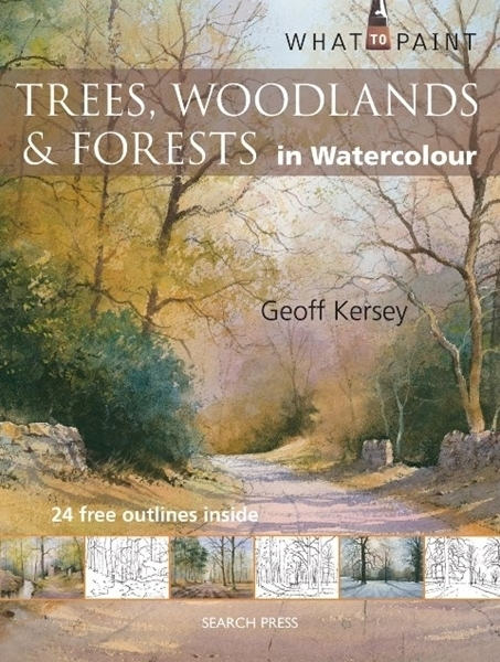 Trees, Woodlands & Forests