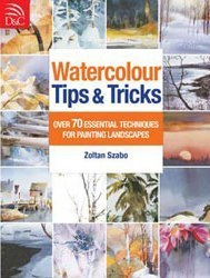 Watercolour Tips & Tricks