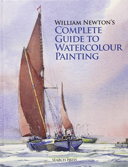 Complete Guide to Watercolour Painting